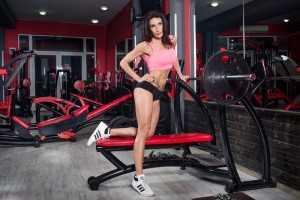Онлайн фитнес тренировки