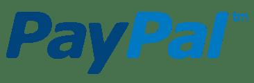 Плащане онлайн през Paypal