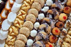 Как да контролираме апетита си и силното желание за нещо сладко?