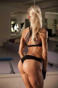 Програма фитнес бикини