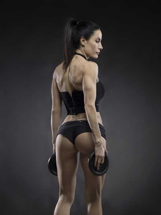 онлайн фитнес тренировки програми и упражнения за жени